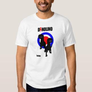 Unterhemd Dinolino Underground