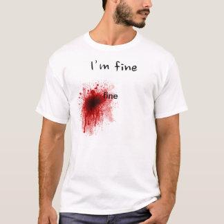 Unterhemd fine
