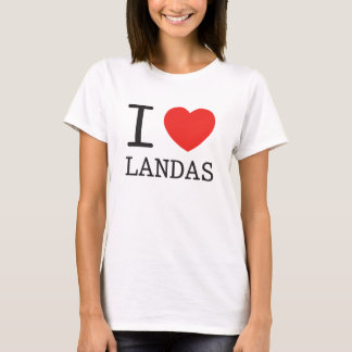 Unterhemd I kleiner Love Heiden