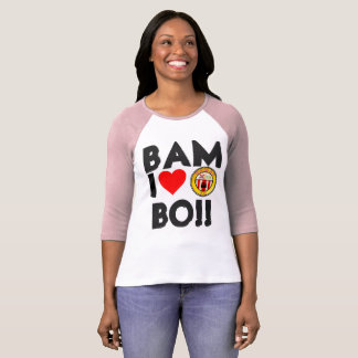 Unterhemd I love BAMBO FC