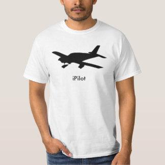 Unterhemd iPilot Aeromobiles - Meer Style 2010