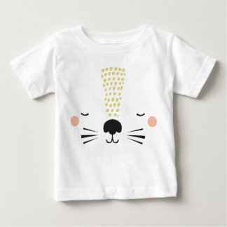 Unterhemd Löwe mustard