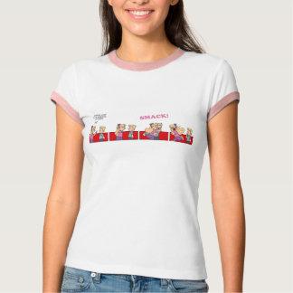 Unterhemd mit tirinha