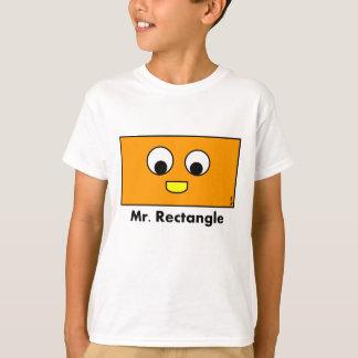Unterhemd Mr_. Rectangle By SCHAUFEL