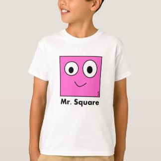 Unterhemd Mr_. Square By SCHAUFEL