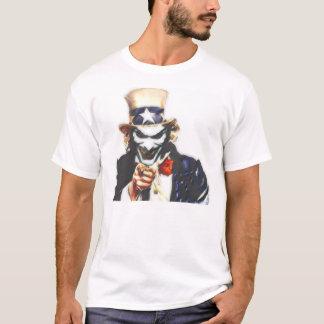 Unterhemd Onkel Sam Joker