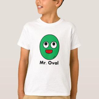 Unterhemd Ovaler Mr_. By SCHAUFEL