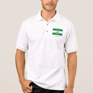 Unterhemd Polo Andalusien