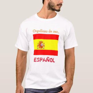 Unterhemd Spanischer Stolz