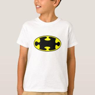 Unterhemd Super Autismus Held