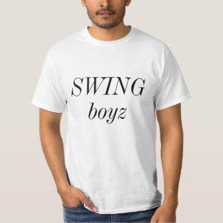 Unterhemd SWING boyz