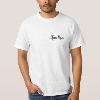 Unterhemd SWNG Boyz RapStyle
