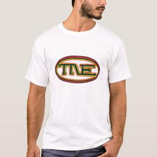 Unterhemd TNE Records