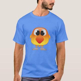 Unterhemd werde ich einen Vogel getan