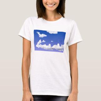 Unterhemd Wolke