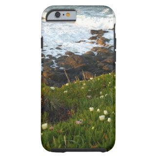 Unterlassung der Seeklippen in der sichelförmigen Tough iPhone 6 Hülle