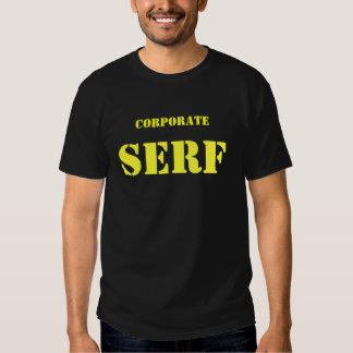 Unternehmens-SKLAVE T Shirt