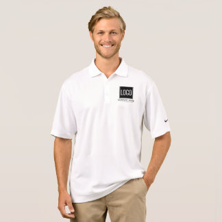 Unternehmens-Uniform | addieren Ihr Logo Polo Shirt