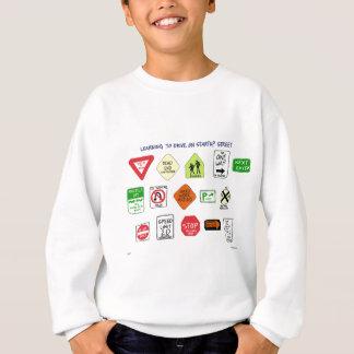 Unternehmer-Spaß Sweatshirt