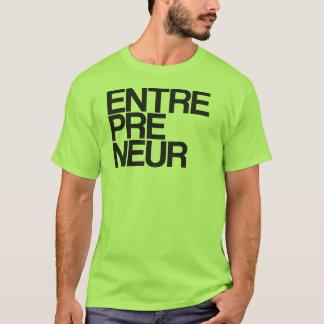 Unternehmer-T - Shirt