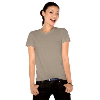 UNTERRICHTEN SIE KREATIONISMUS: Bemannen Sie herge T Shirt