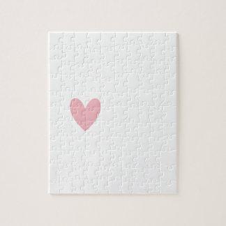 unterrichten Sie Liebe inspire2 Puzzle