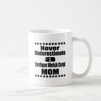 Unterschätzen Sie nie Kaffeetasse
