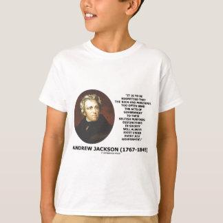 Unterscheidungen in der Gesellschaft existieren T-Shirt