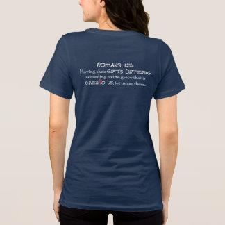 Unterschiedlich mit Absicht T-Shirt