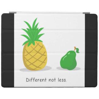 Unterschiedlich nicht kleiner - iPad Fall iPad Hülle