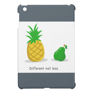 Unterschiedlich nicht kleiner - iPad Minischwerer iPad Mini Cover
