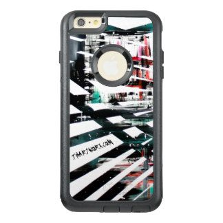 UNTERSCHRIFT JNARTWORX OtterBox iPhone 6/6S PLUS HÜLLE