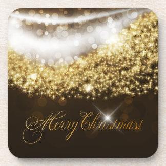 Untersetzer der frohen Weihnacht-22