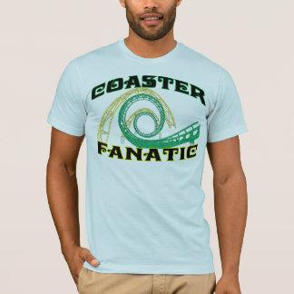 Untersetzer-Fanatiker T-Shirt