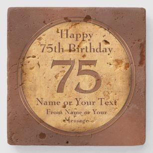 Geburtstagsgeschenk fur papa zum 75