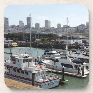 Untersetzer-Set 6 San Francisco Bay der Untersetzer