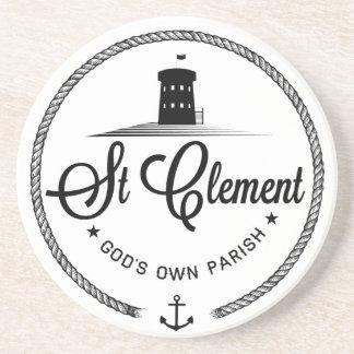 Untersetzer St Clement Jersey
