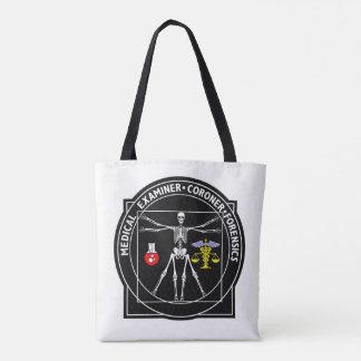Untersuchungsrichter-/medizinischer Tasche