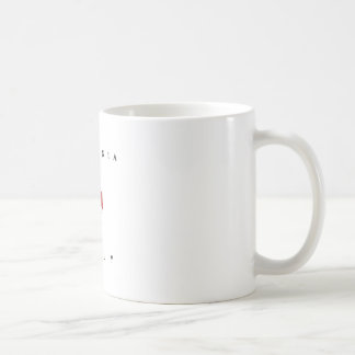 Unterwasseratemgerät-Tauchen-Flagge Sardiniens Kaffeetasse