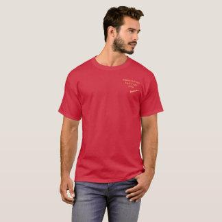 Unterwasseratemgerätteam-Robotikfeldversuche 2018 T-Shirt