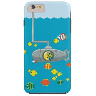 Unterwasseriphone Tough iPhone 6 Plus Hülle
