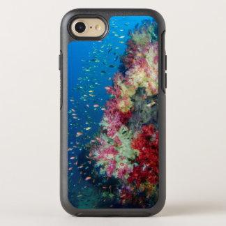 Unterwasserkorallenriff, Indonesien OtterBox Symmetry iPhone 8/7 Hülle