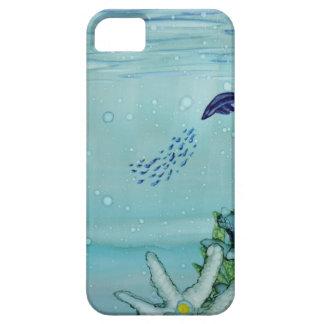 Unterwasserwelt #1 iPhone 5 hülle