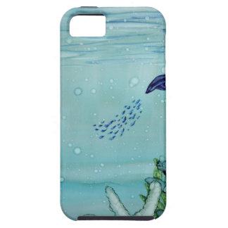 Unterwasserwelt #1 tough iPhone 5 hülle
