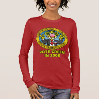 Unterwelt-Party-Shirt 3 Langarm T-Shirt