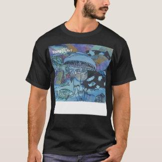 Unterwelt-T-Shirt T-Shirt