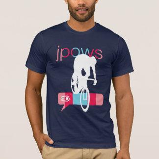 Unterzeichnungs-T-Stück Jeremy-Power-JPOWS T-Shirt