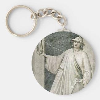 Untreue durch Giotto Schlüsselanhänger
