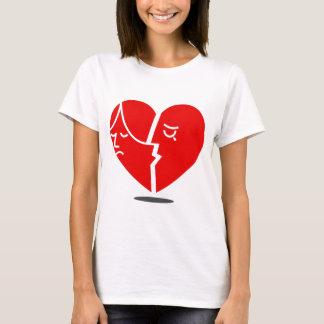 untröstliche Ikone T-Shirt