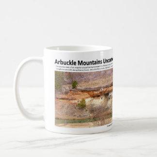 Unvereinbarkeit II - Die Klippe, Arbuckle Berge Kaffeetasse
